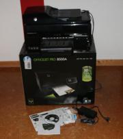HP Drucker 8500A