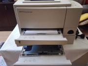 HP Drucker Laser