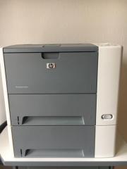 HP Laserdrucker 3005x