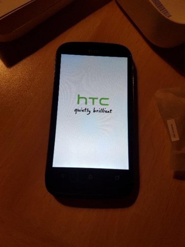 HTC - Mayen - HTC desire noch voll funktionsfähig - Mayen
