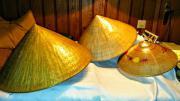 Hüte aus Vietnam