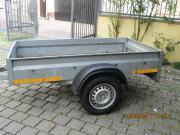 Humbaur 750 KG