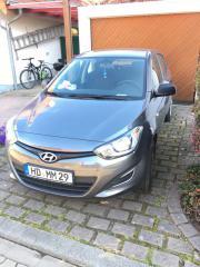 Hyundai i20 1.