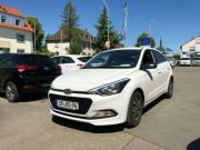 Hyundai i20 Sitz Lenkradheizung Alu-Felgen