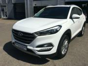 Hyundai Tucson Intro Edition 4WD