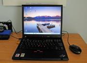 IBM ThinkPad T40