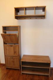Schuhschrank ikea  Ikea Schuhschrank - Haushalt & Möbel - gebraucht und neu kaufen ...
