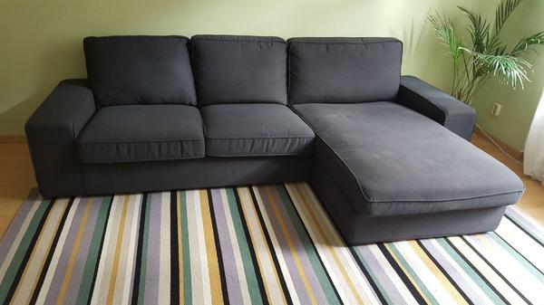 Ikea Kivik 2er Sofa Zuhause Image Idee