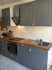 Stunning Küchenzeile Mit Elektrogeräten Ikea Ideas - House Design ...