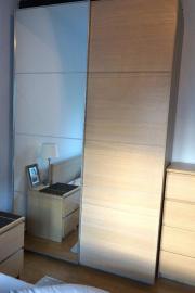 ikea malm kommode weiss haushalt m bel gebraucht und neu kaufen. Black Bedroom Furniture Sets. Home Design Ideas