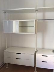 ikea regalsystem stolmen. Black Bedroom Furniture Sets. Home Design Ideas