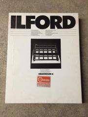 IlFORD Cibachrome A Kontaktpapierrahmen