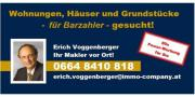Immobilienberater/In gesucht -