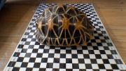 Indische Sternschildkröte, Geochelone