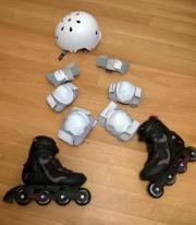 Inline Skates (Größe