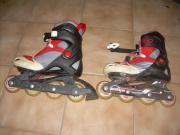 Inliner Rollerblades