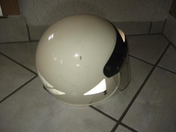 Integralhelm zum Klappen » Motorrad-Helme, Protektoren