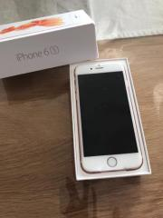 iPhone 6s, 64GB,
