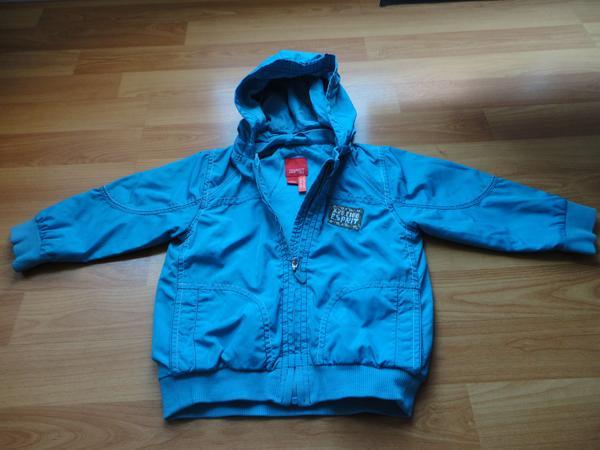 Jacke von Esprit - Mönchengladbach Geneicken - verkaufe eine hervorragende Jacke in einem Super Zustand von Esprit Grösse 80 - Mönchengladbach Geneicken