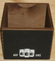 Jägermeister Box Holzkiste