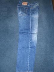 Jeans 521 LEVI STRAUSS Größe