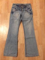Jeans Boyfriendhose Gr.