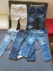 Jeans gr.98