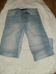 Jeans Smog W34/