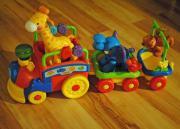 jedes Spielzeug kostet