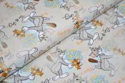 Jersey Tom & Jerry