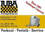 JUBA - AnhängerZentrum GmbH