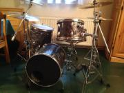 Jungel Drum Set /