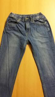 Jungen Jeans 158