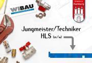 Jungmeister / Techniker (HLS)