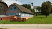 Kärnten: Bauernhaus mit