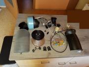 Kaffeepadmaschine Senseo Ersatzteile