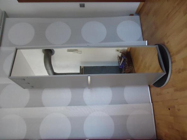 kajak drehschrank von ikea in pfaffenhofen garderobe. Black Bedroom Furniture Sets. Home Design Ideas