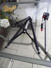 Kamera-Stativ mit