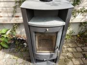 Kaminofen Fireplace 8KW
