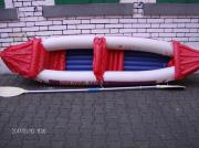 Kanu -- Schlauchboot 320