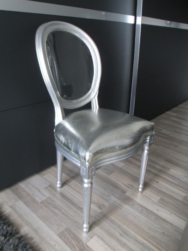 Stuhl lehne gebraucht kaufen nur 2 st bis 70 g nstiger for Stuhl kare design
