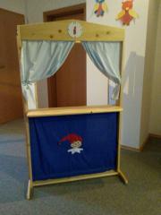 Kasperletheater - Kinder, Baby & Spielzeug - günstige ...