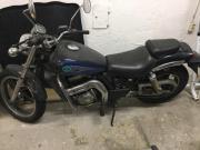 Kawasaki 252