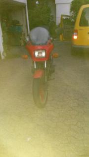 Kawasaki 550GPZ