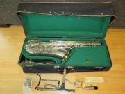 Keilwerth Tenor-Saxophon