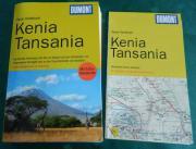 Kenia Tansania Dumont Reise Handbuch