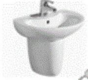 Keramik Waschtisch Säule