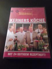 Kerners Köche ovp DVD