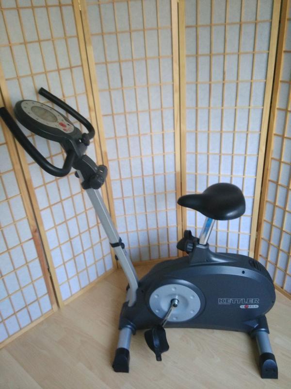 hometrainer kettler neu und gebraucht kaufen bei. Black Bedroom Furniture Sets. Home Design Ideas