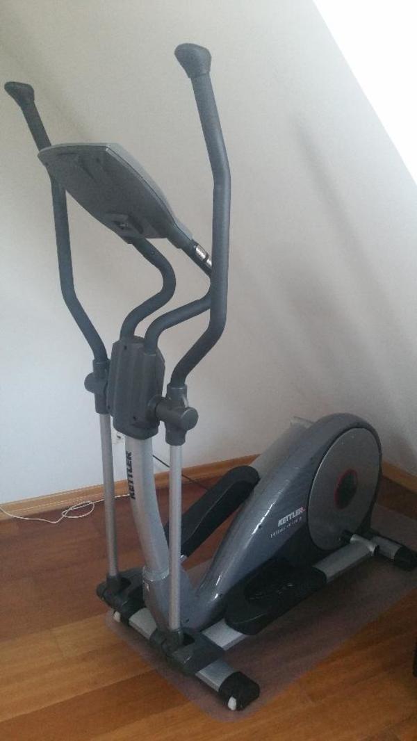 kettler crosstrainer neu und gebraucht kaufen bei. Black Bedroom Furniture Sets. Home Design Ideas